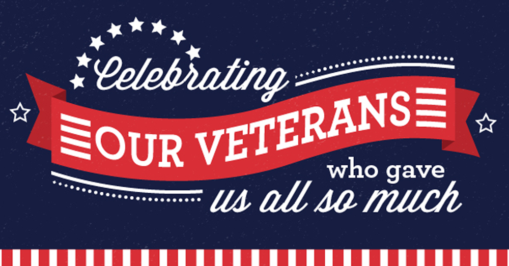 Veterans Day Freebies and Meal Deals
