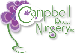 Win a $50 Gift Certificate to Campbell Road Nursey