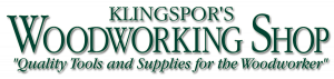 Win a $50 Gift Card to Klingspor's Woodworking
