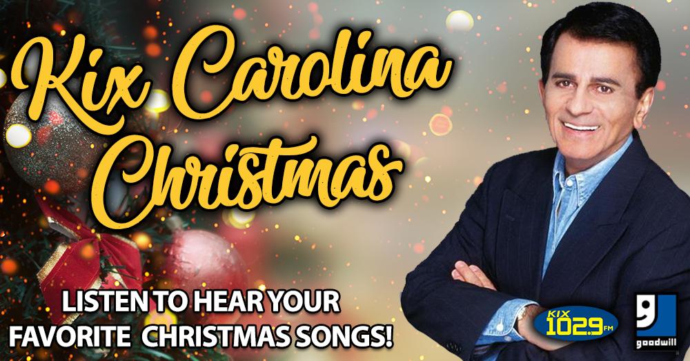 Kix Carolina Christmas