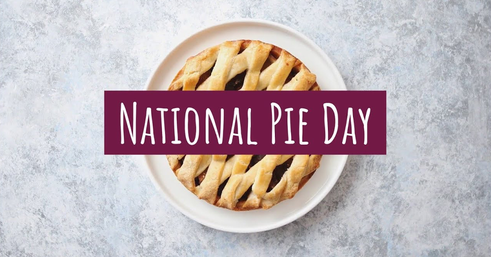 Get Freebies and Deals for National Pie Day!