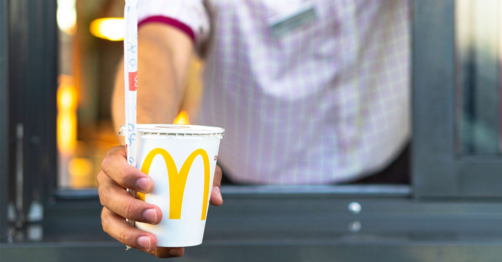 Hi-C Orange Is Back to McDonald's After 4 Years Off the Menu