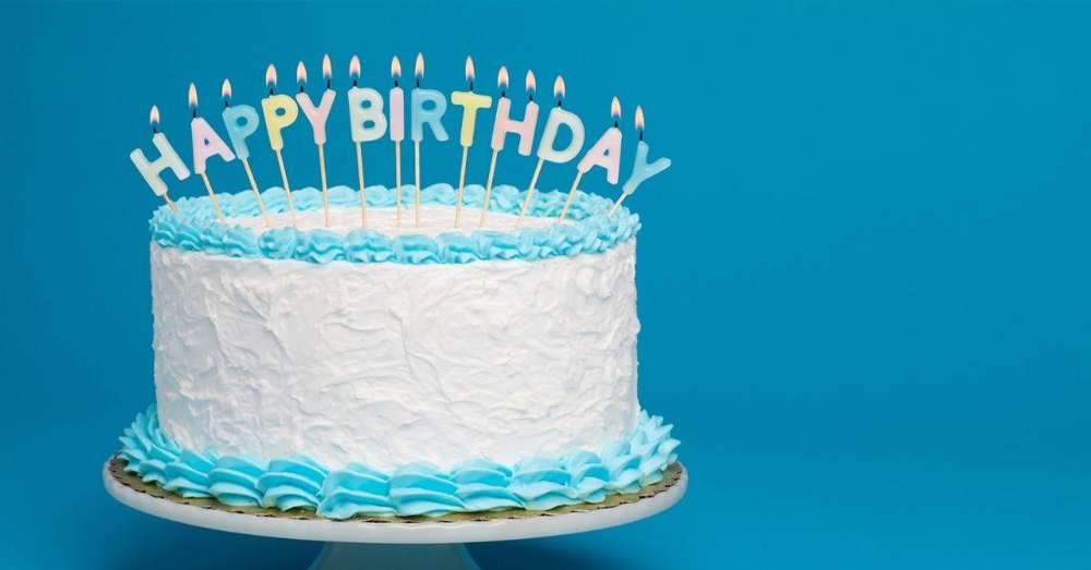 Got a birthday? Get a meal free!