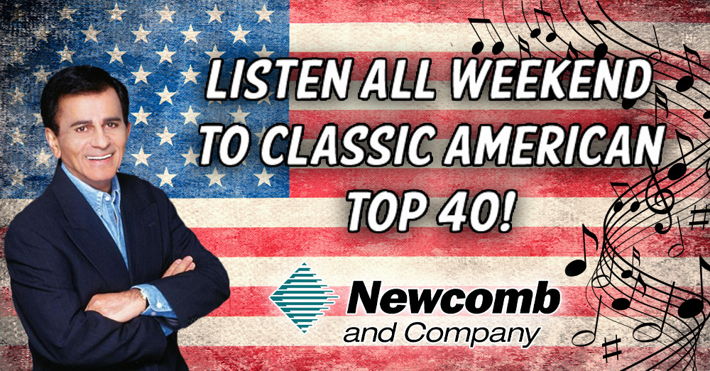 Casey Kasem AT 40: Newcomb and Company