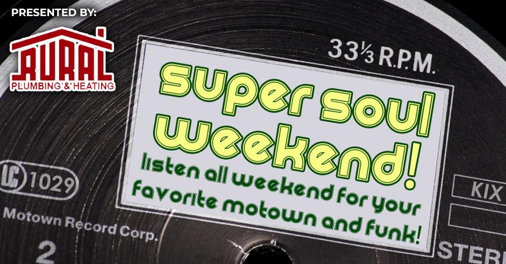 Super Soul Weekend