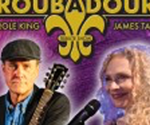 Tribute To Legends: The Troubadours Tribute to James Taylor & Carole King
