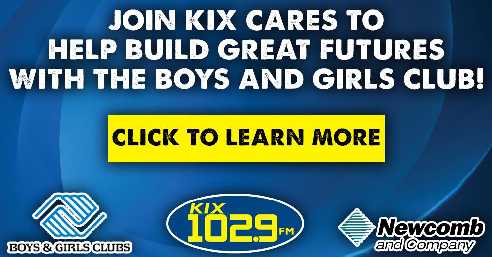 Kix Cares