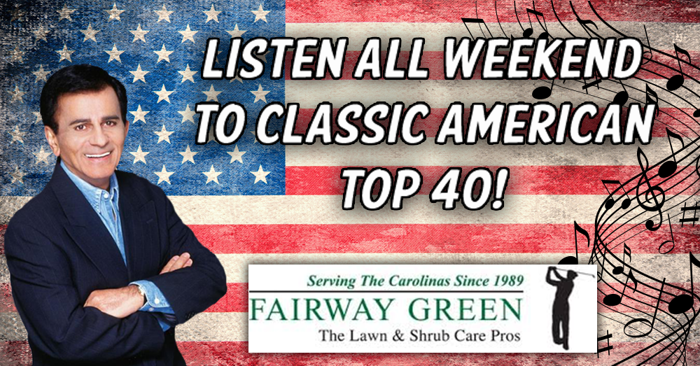 Casey Kasem AT 40: Fairway Green Lawn and Shrub Care