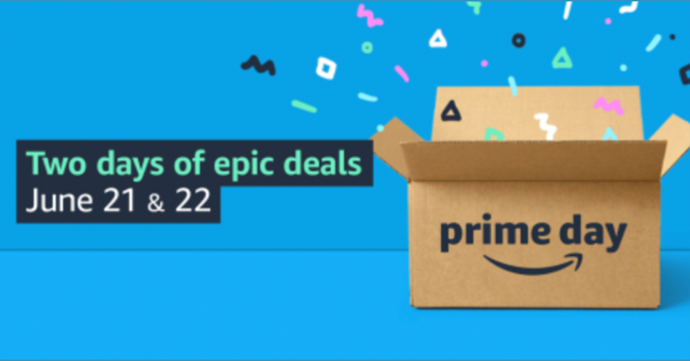 Amazon's Prime Day Is On The Way!