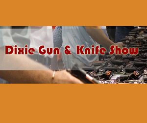 Dixie Gun and Knife Show