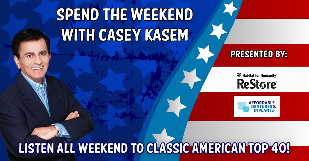 AT40 With Casey Kasem: 10/9 & 10/10