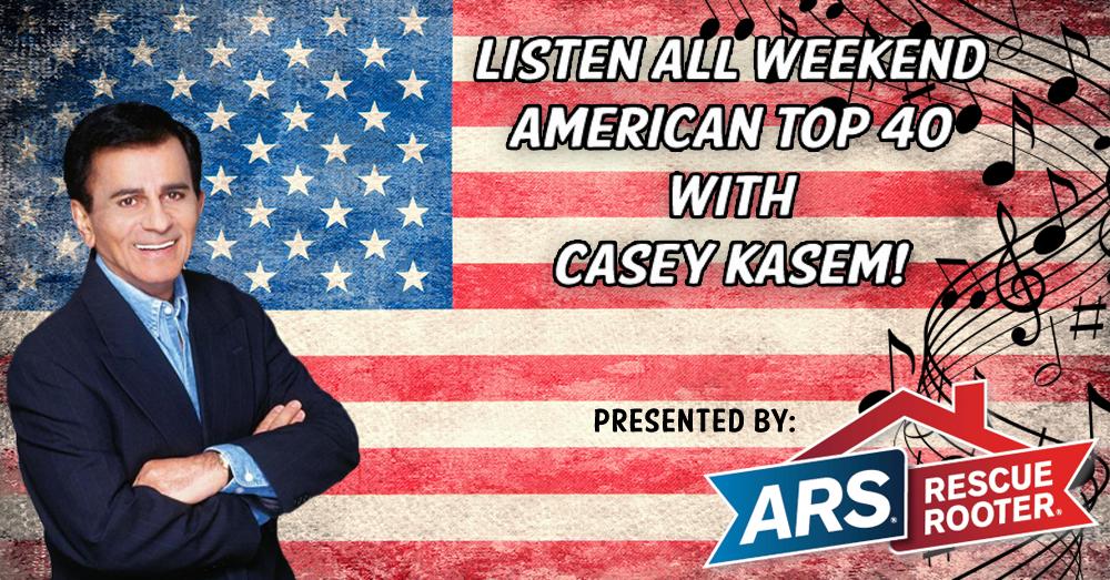 American Top 40: 10/23 & 10/24