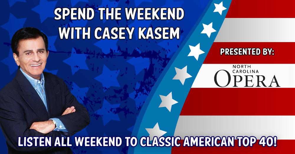 AT 40 With Casey Kasem: 10/30 & 10/31