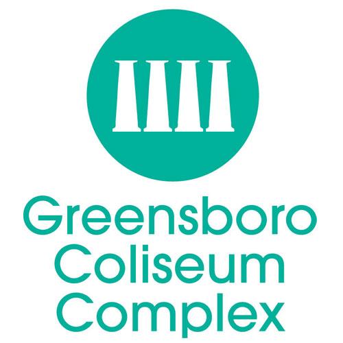 Greensboro Coliseum Complex