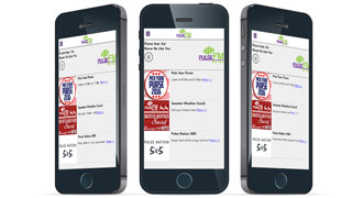 Pulse FM App