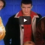 #TBT Video of the Week: NSYNC – I Want You Back
