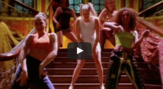 #TBT Video of the Week: Spice Girls – Wannabe