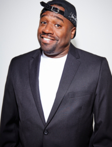 Interview: Corey Holcomb