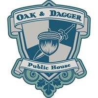 Oak and Dagger