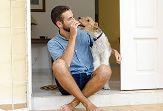 5 Ways Owning A Dog Makes You More Attractive