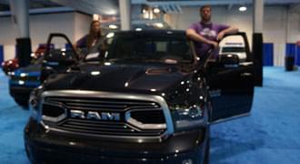 Pulse Auto Expo