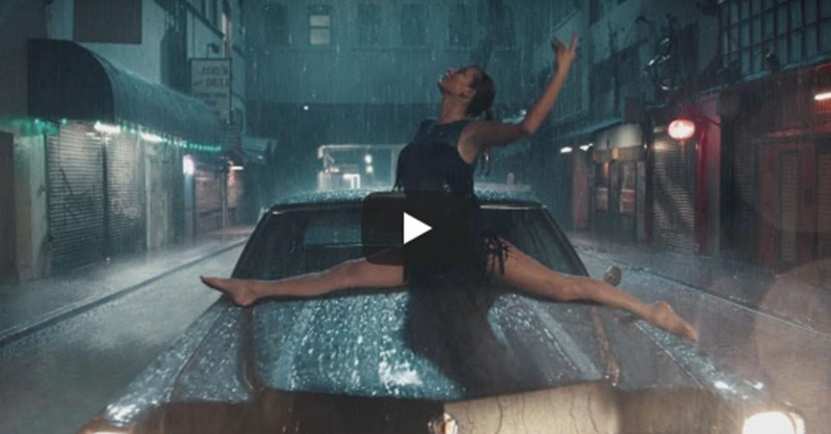 """Watch: Taylor Swift's New Music Video """"Delicate"""""""