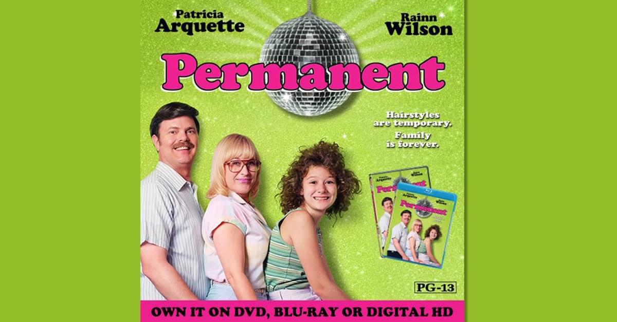 Enter to Win: Permanent