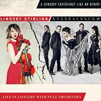 Evanescence & Lindsey Stirling