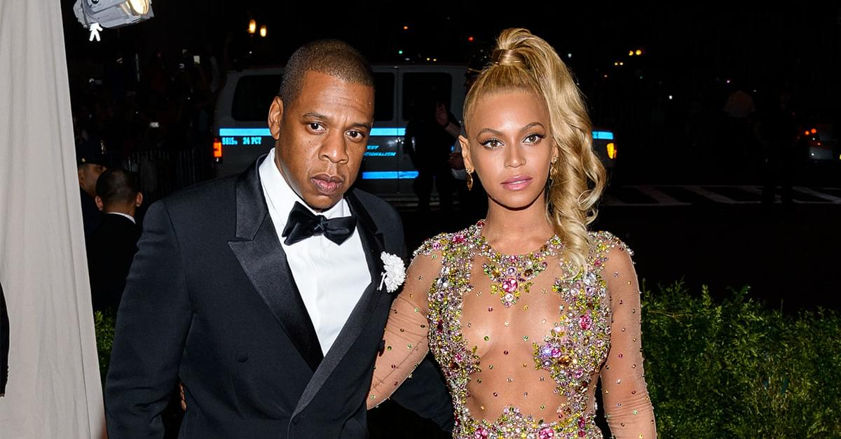 Surprise! Beyonce and Jay-Z Release Joint Album
