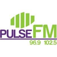 Pulse FM at Christmas Carousel
