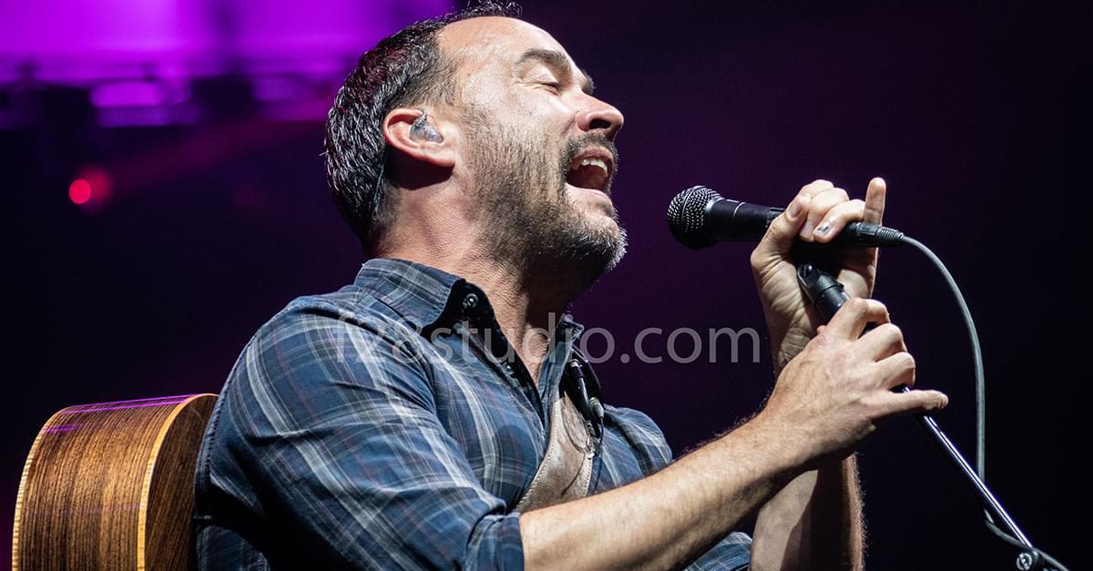 Pics: Dave Matthews Band