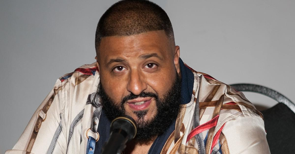 New Music Monday: DJ Khaled 'No Brainer'