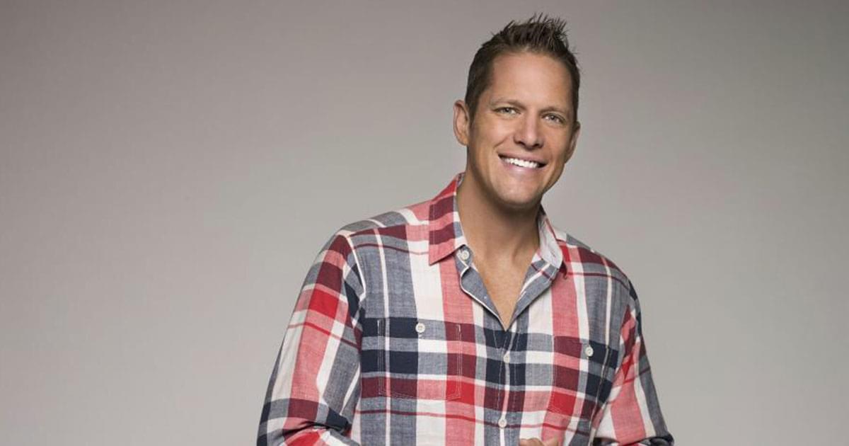 Interview: Chris Lambton of HGTV's Yard Crashers
