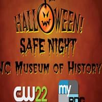 Pulse FM at CW22's Halloween Safe Night