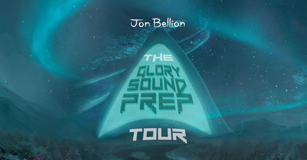 Jon Bellion Announces 2019 Tour!