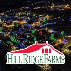 Hill Ridge Farms Festival of Lights