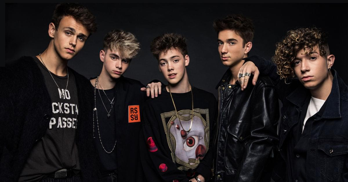 Why Don't We Announce Summer Tour
