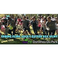 Spring Fling at Dix Park