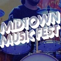 5th Annual Midtown Music Fest