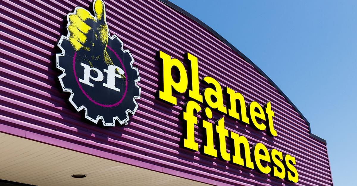 Planet Fitness To Allow Teens to Work Out Free this Summer