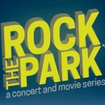Rock the Park Concert & Movie Series: Throwback Night