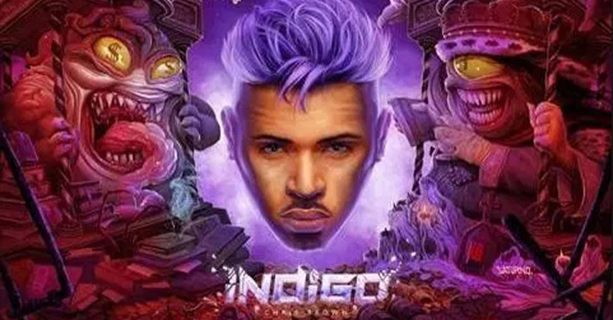 Chris Brown announces INDIGOAT tour coming to Raleigh!