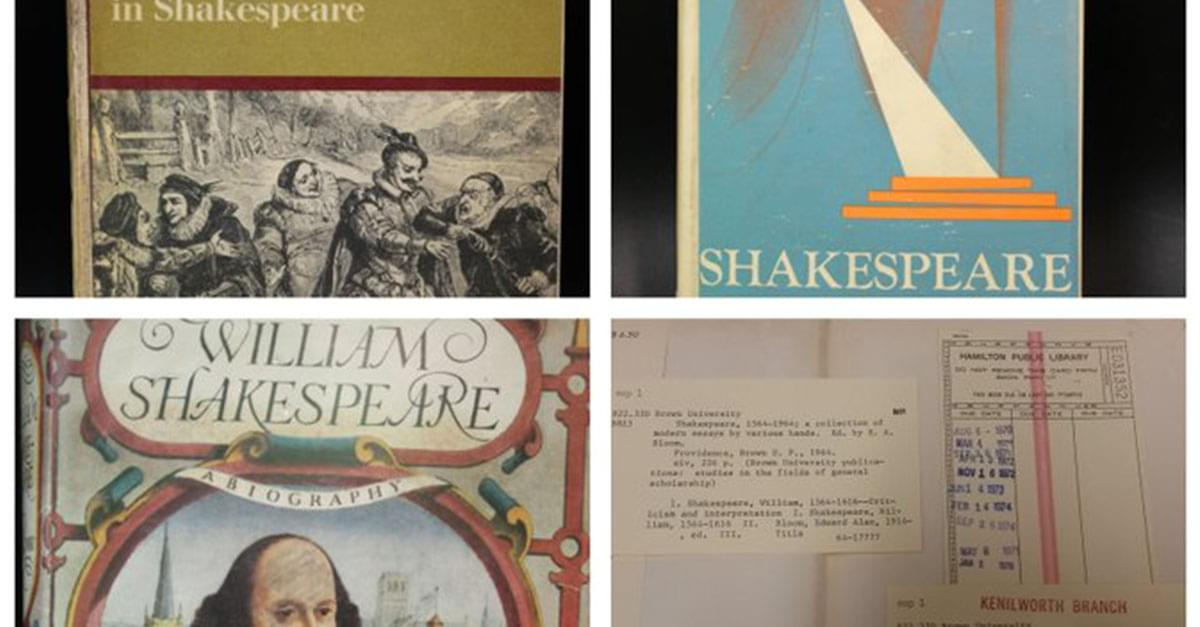 Library Books Returned 43 Years After Due Date