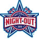 National Night Out with the Smithfield Police Dept.
