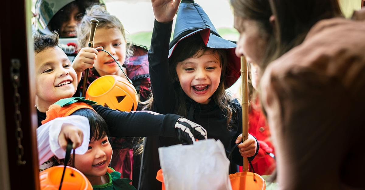 Petition to Change Date of Halloween Goes Viral