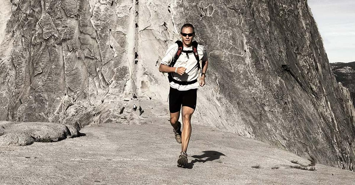 Ultra-marathoner Charlie Engle to run 27 hours in Dix Park to raise awareness for opioid crisis