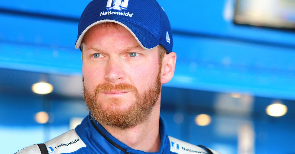 Dale Earnhardt Jr. and Family Survive Plane Crash