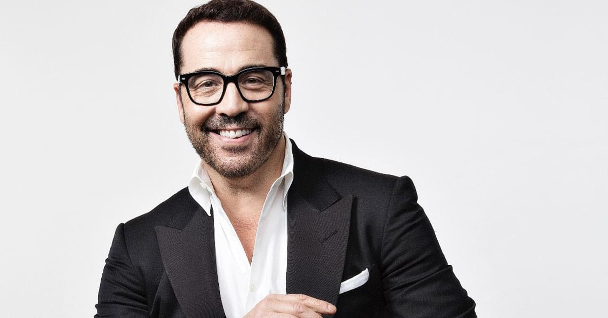 Interview: Jeremy Piven