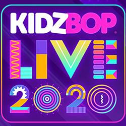 Wheel of Games: Kidz Bop
