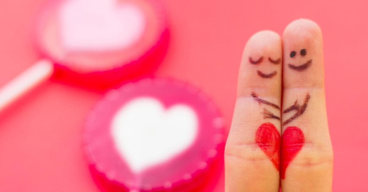 Survey Finds Americans Get More Excited about Valentine's Day than Christmas